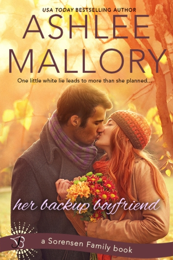 Her Backup Boyfriend (book #1)