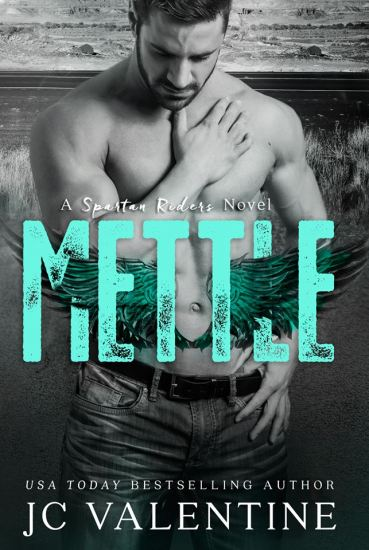 METTLE cover