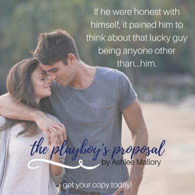 Playboy's Proposal Teaser 2