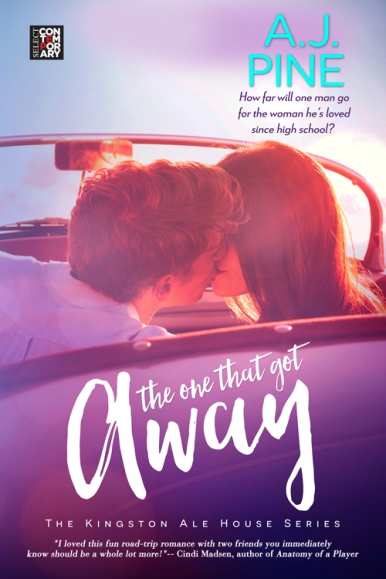 The One That Got Away (book #1)