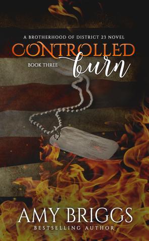 controlled-burn