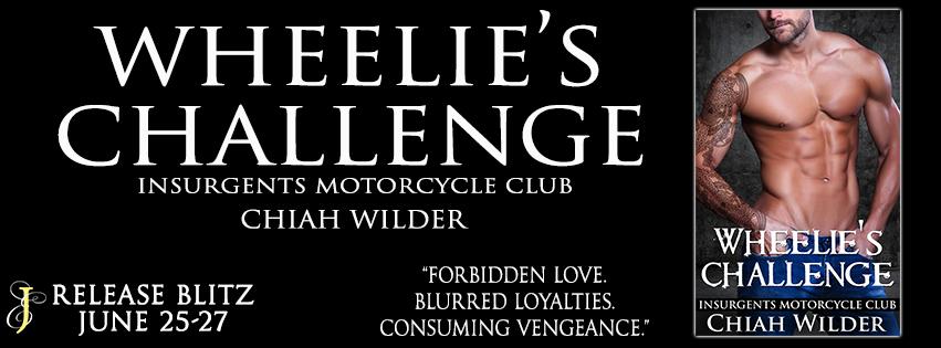 Release Blitz Wheelies Challenge Insurgents Motorcycle Club 11