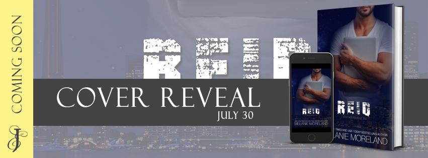 Cover Reveal Reid Vested Interest Series 4 By Melanie Moreland